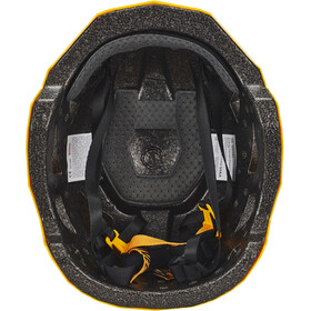 Grivel Stealth Hardshell Casque, yellow